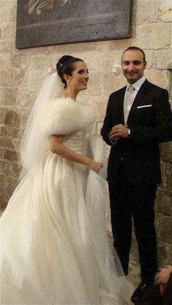 the best attitude 87a3c bf033 Abiti da sposa mythos barletta – Vestiti da cerimonia